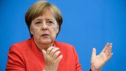 """Merkel: """"VS is niet langer betrouwbare partner"""""""