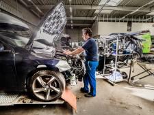 Autoreparaties straks peperduur door technische snufjes in hypermoderne auto's, BOVAG vreest voor kleine garages door gebrek aan expertise