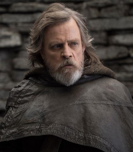 Luke Skywalker was een vloek en een zegen