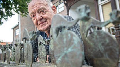 """Izegem Koers aan vijftigste editie toe, Norbert (81) werkt al even lang mee achter de schermen: """"Ik leef elk jaar naar die 'hoogdag' toe"""""""