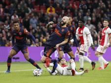 Samenvatting | RKC stunt niet en gaat vrij kansloos onderuit bij Ajax