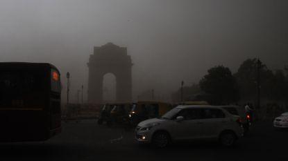 Zware stormen in India kosten 42 mensen het leven