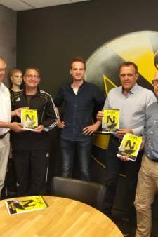 Clubblad Nulandia eenmalig terug vanwege 75-jarig bestaan