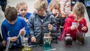 Geen workshop te gek op 'Dag van het Kind'