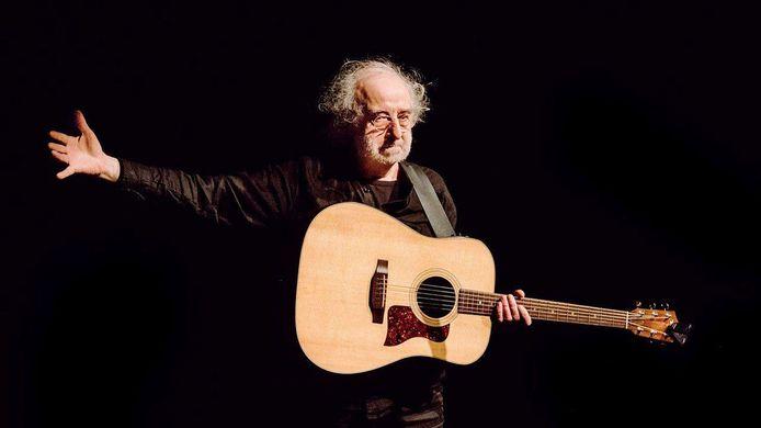Jan De Wilde (foto bericht Nieuwhuys)