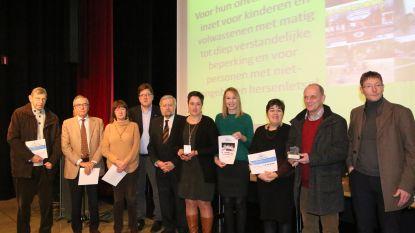 Prijs cultuurraad voor Stichting Delacroix