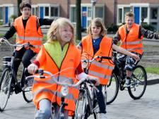 Afdeling Veilig Verkeer Nederland ligt in clinch met Meierijstad