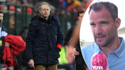 """Onze chef voetbal Stephan Keygnaert over Preud'homme: """"Hij zal Standard niet als een baksteen laten vallen"""""""