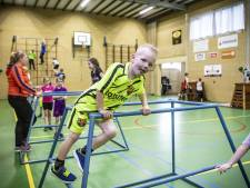 Sport4Kids laat kinderen in Dalfsen gratis sporten