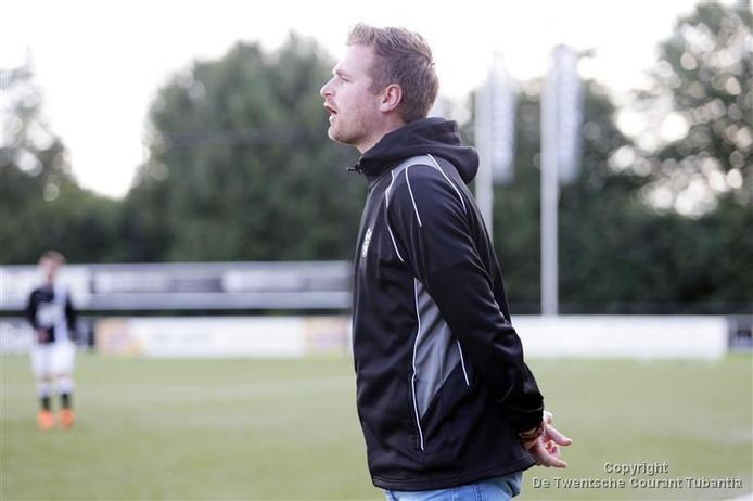 Stijn Kistemaker: contract verlengd.