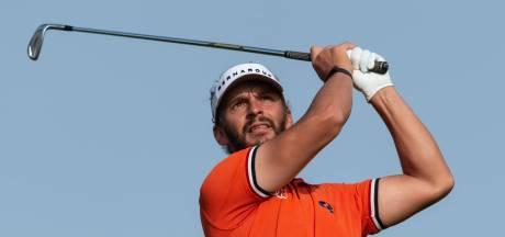 Luiten op dertiende plaats na eerste dag Oman Open