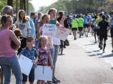 Lopers Enschede Marathon niet meer door Glanerbrug: 'Belachelijk'