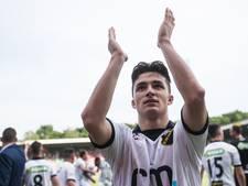 Garcia achtergebleven in Nijmegen voor dopingcontrole