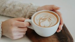 Internationale koffiedag: vier met een gratis bakje troost van Jacqmotte