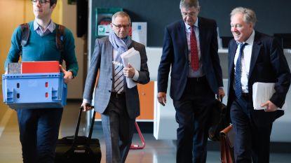 LIVE. Advocaat Mortelmans beschuldigt Kris Wagner van schending vermoeden van onschuld