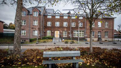 Labo-onderzoek wijst op asbestresten rond toekomstig asielcentrum in Bilzen