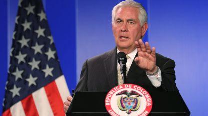 """Amerikaanse topminister: """"We zijn niet beter voorbereid op nieuwe Russische poging verkiezingen te beïnvloeden"""""""
