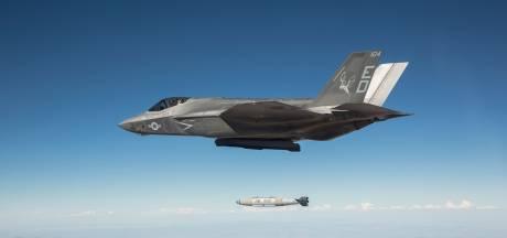 Nederland wil kernbom op JSF onnodig maken