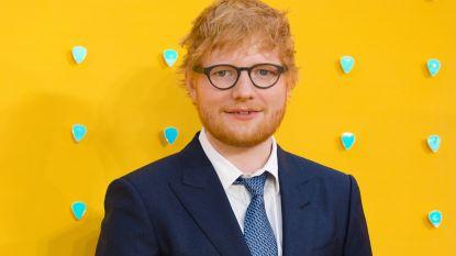 Ed Sheeran maakt alle samenwerkingen op zijn nieuwe album bekend: Bruno Mars, Cardi B, Eminem en vele anderen