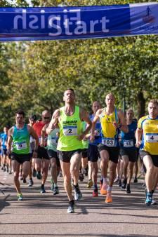 De marathon van Cranendonck: 'Weer eens wat anders dan het vertrouwde rondje door de wijk'