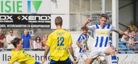 Van Steen stopt met voetballen