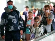 Ook coronavirus in Australië, drie gevallen in Frankrijk