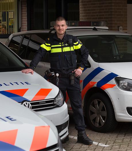Politie gaat surveilleren en laat inwoners etmaal meekijken