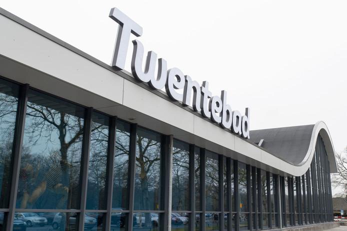 Het Twentebad in Hengelo.