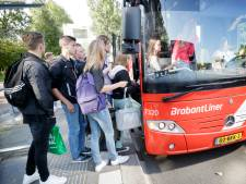 Arriva reageert op kritiek: 'Wel degelijk extra Brabantliners in ochtend- en middagspits'