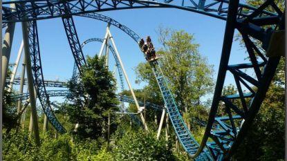 Plopsaland wint weer prijs voor beste rollercoaster met 'Anubis The Ride'