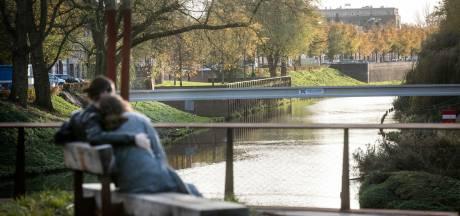 Den Bosch neemt natte aanloop naar droge periode