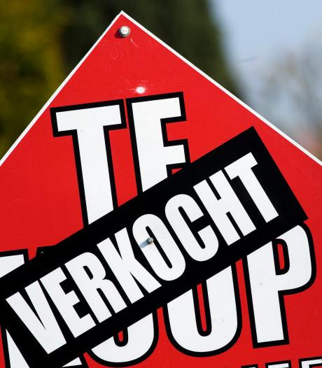 Verkoopprijs woningen Achterhoek gestegen: 'Er is veel vraag naar woningen'