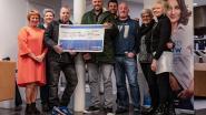 Organisatie Take a Break schenkt 2.000 euro aan vzw Altijd Vrouw