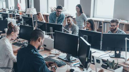 De aantrekkelijkste werkgever? De Vlaamse overheid