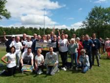 Esbeek wint Dorpsvernieuwingsprijs en gaat Europa in