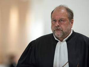 """Dupond-Moretti, ministre de la Justice: """"Une déclaration de guerre à la magistrature"""""""