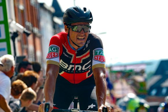 Greg Van Avermaet.