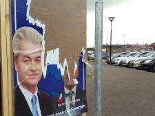 Krijgt Ad net zo veel stemmen als Geert in Sint Willebrord?