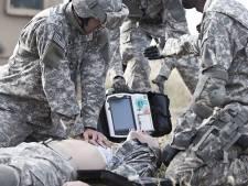 Philips verliest kort geding over miljoenenorder AED's voor Defensie