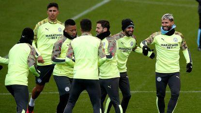 Internationaal Sporttribunaal TAS heeft beroep van Manchester City tegen Europese uitsluiting ontvangen