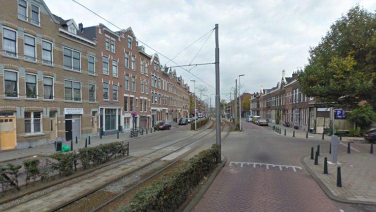 Dode door steekpartij in huis in rotterdam buitenland for Huis zichtbaar maken google streetview