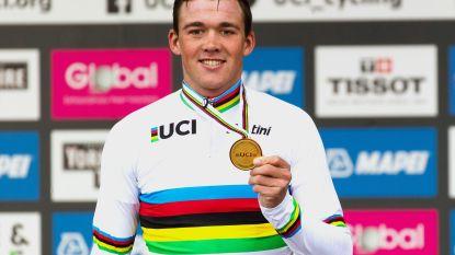 KOERS KORT. Wereldkampioen Pedersen maakt seizoensdebuut in Tour Down Under - UCI zet Caja Rural-Seguros RGA op non-actief