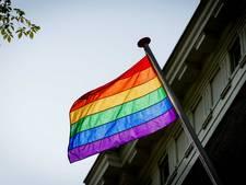 Zevenaar hangt regenboogvlag uit