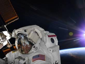 Amerikaanse astronaute beschuldigd van het hacken van bankaccount tijdens verblijf in de ruimte