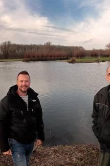 'We willen mensen op de fluisterboot de Bernisse laten beleven'
