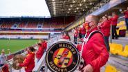 """Hoe Malinwa zich voorbereidt op eerste match met publiek: """"Spelers gevraagd niet naar fans te lopen bij het vieren"""""""