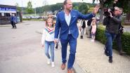 """VIDEO. Theo Francken stemt samen met gezin: """"VRT heeft Vlaams Belang groter gemaakt door er veel aandacht aan te besteden"""""""