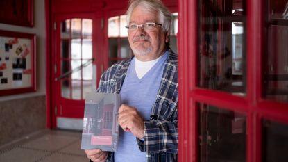 Gie stelt misdaadroman 'De Plazamoorden' voor in Cinema Plaza