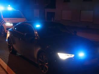 Bestuurder negeert avondklok en vlucht weg als hij politie ziet