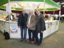 Intropika Haaksbergen apetrots op drie wereldkampioenen